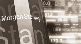 债券交易业务收入 摩根士丹利(Morgan Stanley) 自2011年来首次超越高盛(Goldman Sachs)