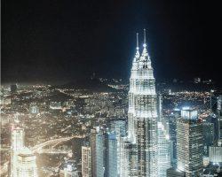 逐步发展直至2045年 马来西亚宏愿谷(Malaysia Vision Valley) 成为大吉隆坡计划(Greater Kuala Lumpur)一部分