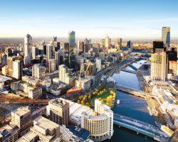澳洲(Australia)房地产  墨尔本(Melbourne)  对海外投资者的吸引力最大