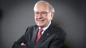 首先应具有的素质 巴菲特(Warren Buffett) 寻找非常有钱的接班人