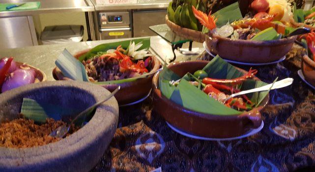 吉隆坡美利亚酒店(Melia Kuala Lumpur)旗下餐馆 Kitchen@Melia  推出马来群岛(Nusantara)美食之旅自助餐