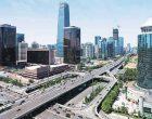 印度(India)2040年  或成全球第二大基建市场