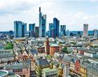 英国(United Kingdom)退欧后  摩根士丹利(Morgan Stanley)  选择法兰克福(Frankfurt)为欧盟新总部