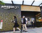 亚马逊(Amazon)无人店开放 进店购物到结账用时不到一分钟