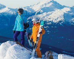 """极寒""""天气 成为加拿大(Canada)旅游业强大卖点"""