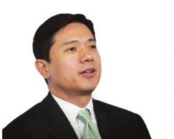 百度(Baidu)董事长 李彦宏(Robin Li) 让复杂的问题变得简单