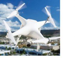 未来5年料增逾三倍 商用无人机商机大
