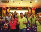 大同集团(Tai Thong Group) 举办农历新年慈善午餐聚会