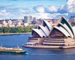 2017年达524亿8000万令吉 马来西亚(Malaysia) 与澳洲(Australia)贸易增长23.7%