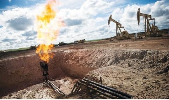 4月日产695万桶 美国(United States) 页岩油产量再创新高