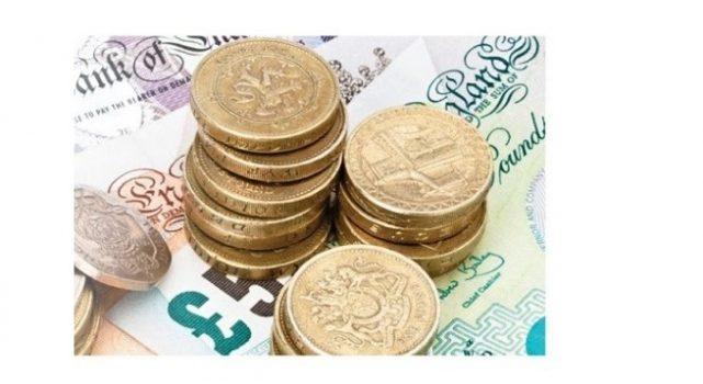 英国(United Kingdom)考虑淘汰 小额硬币和50英镑钞票