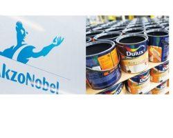 以101亿欧元代价 阿克苏诺贝尔(AkzoNobel) 出售特种化学品业务