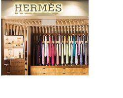 世界顶级奢侈品牌 爱马仕(Hermes) 让所有产品至精至美赢天下