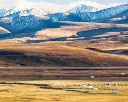 通过天河工程 中国(China) 计划改变青藏高原气候