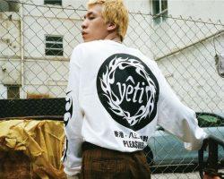 洛杉矶(Los Angeles)品牌 PLEASURES联手Yeti Out 从锐舞文化中摄取创作灵感