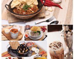 推介全新口味餐单 吉隆坡SOULed OUT 为顾客带来全球风味美食