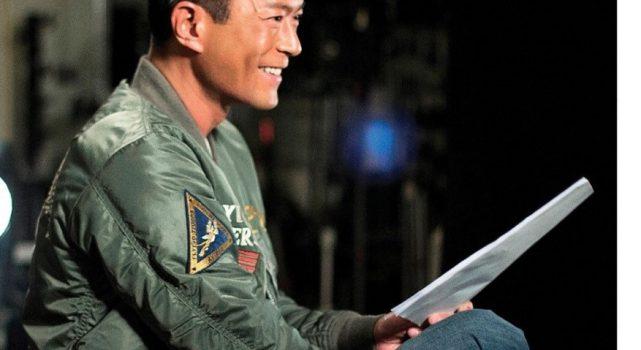 电影金像奖新晋影帝 古天乐(Louis Koo) 凭出色演技更上一层楼