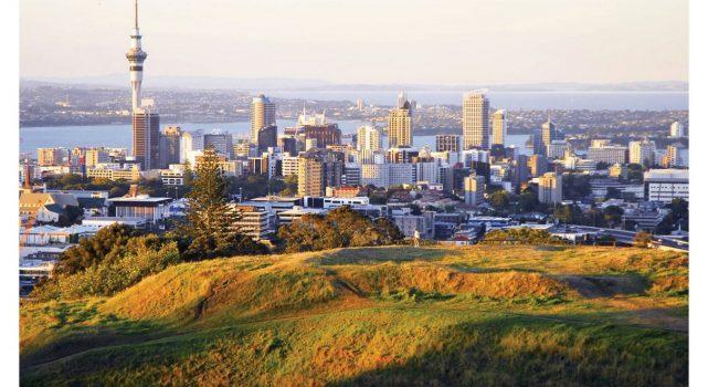 从2018年4月1日起 纽西兰(New Zealand) 调涨各项福利及最低时薪