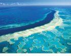 澳洲(Australia)将拨款5亿澳元 保护大堡礁(The Great Barrier Reef) 免遭气候变化和污染破坏