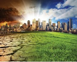 对抗全球变暖行动 可创造1800万个工作岗位