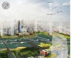 以互动3D地球仪探索世界 虚拟现实(AR)实现720°全景图