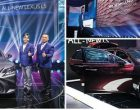 Lexus全新豪华轿车LS 500 3月15日马来西亚隆重上市