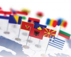 中国(China)过去10年 对欧洲(Europe)投资总额达3180亿美元