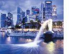 全球智能城市排名榜 新加坡(Singapore)夺冠