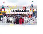 马来西亚乐高乐园(Legoland Malaysia Resort) 举办乐高星际大战迷你乐园(Lego Star Wars Miniland) 模型展示盛会
