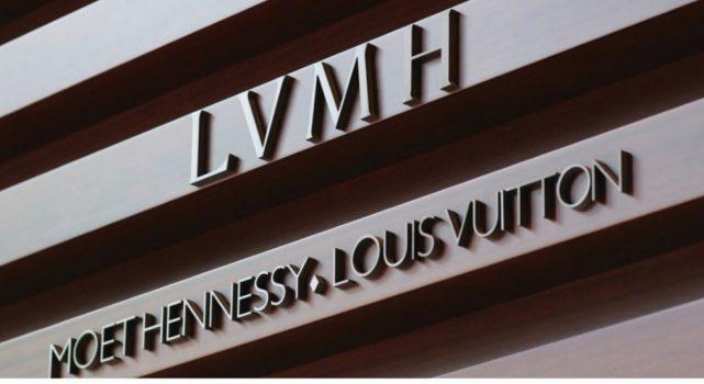 全球奢侈品公司排行榜 法国(France) 奢侈品集团LVMH排名第一