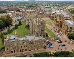 """不一样的""""明星效应"""" 英国(United Kingdom)王子大婚 直接带火温莎区房产销售"""
