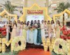 "2018年度""Miss Cosmoworld""国际环球小姐大赛 隆市柏威年广场(Pavilion KL)正式推介"