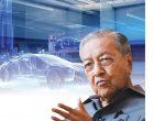 设立新国家汽车公司 敦马哈迪(Tun Dr. Mahathir) 希望提升马来西亚(Malaysia)工程能力