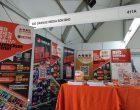马来西亚国际零售加盟展(MIRF)访客  欢迎踊跃到《大橙报》摊位互动及交流