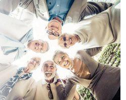 6类老人不易得痴呆症