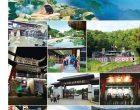 """旅游资源非常丰富  中国江西宜春(YiChun,Jiangxi,China)  享""""莫以宜春远,江山多胜游""""美誉"""