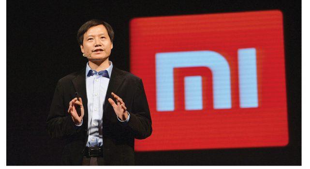 领导小米(XiaoMi)于港交所上市  雷军(Lei Jun)  获15亿美元股票天价奖金全球注目
