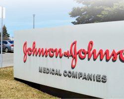 婴儿爽身粉中石棉导致卵巢癌  强生公司(Johnson & Johnson)  被判处赔偿原告46.9亿美元