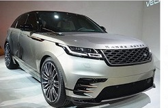 马来西亚捷豹路虎(Jaguar Land Rover Malaysia)  推出新一代Range Rover Velar