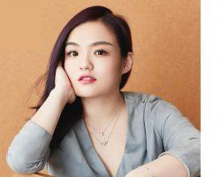 台湾(Taiwan)歌星  徐佳莹(Lala Hsu)  以沁人心脾歌声荣登歌后宝座