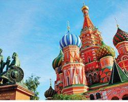 世界杯经济红利  俄罗斯(Russia)  第二季度GDP或倍增