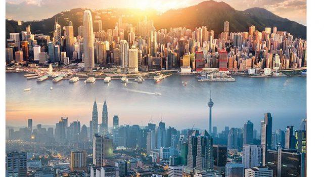 外派员生活最贵城市  香港居首隆市升20名
