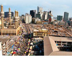 全球贫困人口最多国家  不再是印度(India)而是尼日利亚(Nigeria)
