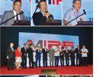 国内外参展商齐聚现场热烈支持  2018年马来西亚国际零售加盟展(MIRF 2018)  荣获马来西亚最大规模零售与加盟展览会认证