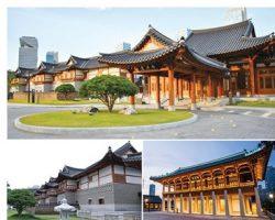 赴一趟梦想旅游天堂  深度体验韩国(South Korea)景点的魅力与感动