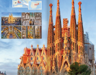 环境优美古迹遗产众多  巴塞罗纳(Barcelona)  最适合游客寻幽探秘