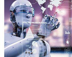 计划超越美国(United States)  中国(China)有意成为AI创新大国