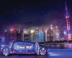 戴姆勒(Daimler)与百度(Baidu)  深化双方在自动驾驶  与车联网等领域战略合作
