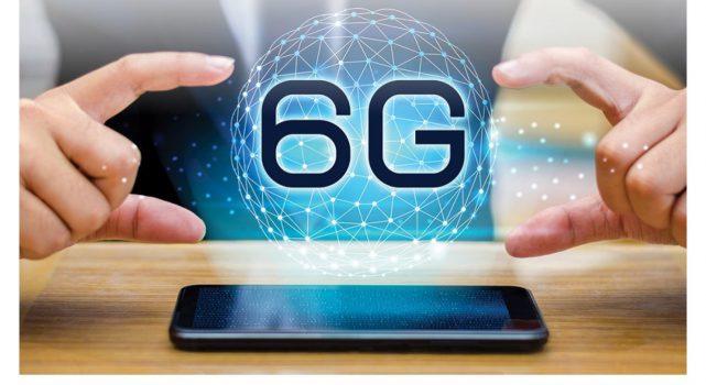 通信技术一日千里  世界开始展望6G(第六代)