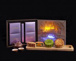"""隆市威斯汀酒店(The Westin Kuala Lumpur)  中秋佳节推出""""月之梦""""(Moon Dream)月饼"""